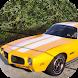 Car Parking Pontiac Firebird Simulator