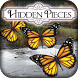 Hidden Pieces: River Wild by Difference Games LLC