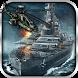 Navy Gunship Battle by Funzoft