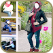 Beautiful Jeans Hijab by fuziten
