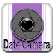Date Camera Portrait by Here You Are