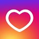 Hashtag-Get Likes & Followers for Instagram by Famousbigbang