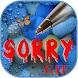 Im Sorry GIF by ms infotech