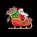Xmas Santa Claus by Paxel Droids