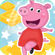 Pepa on the clouds by Doctor game studio