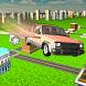 Flying Car Sim 3D by RG Games