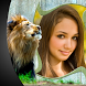 Lion Photo Frames by Super Photo Frames