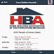 Home Builders Association SWM by B Ferguson
