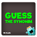 Guess the Words : Synonym Quiz by VR-Studio
