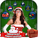 Christmas Photo Editor : Christmas DP Maker 2018 by Exotic Photo Apps