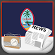 Guam Radio News by Greatest Andro Apps