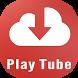 Play Tube Music Video Stream by Mushroom Apps