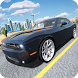 Muscle Car Challenger by Oppana Games