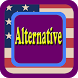 USA Alternative Radio Stations by One Network Radio