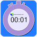 Stopwatch - Chronometer by aminlogic