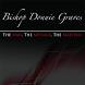 Bishop Donnie Graves by hctvapps