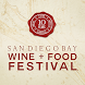 San Diego Bay Wine & Food Fest by AVAI Mobile Solutions