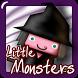 Little Monsters edu puzzle by DACStudio