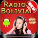 Radios de Bolivia | Las Mejores Radios Bolivianas by Felix Batista