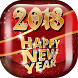 New Year 2016 Live Wallpapers by French Kiss Wallpaper
