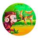 Lep's Monkey Vs Banana by free free