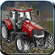 Farm Tractor Parking by Gillu Games