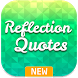 Reflection Quotes by KhoniaDev