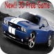 Real Racing Fever Car 3D by Somsak Nadee