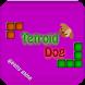 Tetroid & Dog by gamonkityaz