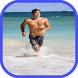 Men Swimwear Editor by Red App Studio
