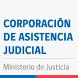 Corp. de Asistencia Judicial by Corporación de Asistencia Judicial RM