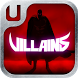 Villains RPG by Uken Games