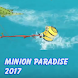 Guide for Minion Paradise by Bui Thi My Linh
