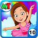 My Town : Dance School by My Town Games Ltd