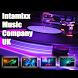 Intamixx Radio by shoutcloud.org