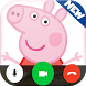 Call Simulator For Pepa Pig by Polydexa