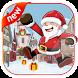 Santa Claus Run : Xmas Games by SAMATCHISTUDIOS