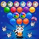 Bubble Panda Master by Alipapa Studio