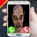 ZOMBIES PHONE CALL PRANK : FREE by GREEN LOOP APPS