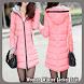 Women Winter Jacket Suit by bashasha