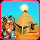 Pyramid World Wonder Construction – Crazy Builder