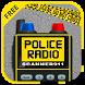 Police Scanner Radio Scanner by bigMStudio