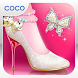 Coco High Heels by Coco Play By TabTale