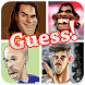 Guess The Footballer Quiz ⚽️ by Daryun Lab.