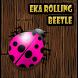 Eka Rolling Bettle by Eka Riyadi