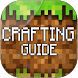 Crafting Guide for Minecraft by ElektroGenApps