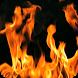 Fire Live Wallpaper 3D Red by Greakken