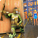 US Army Commando Action FPS Mission by Gamers Tech 3D
