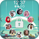 My Photo Keypad Lock Screen by Sea Pack Solutions