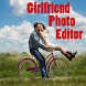 Girlfriend Photo Editor by Dhurandhar apps